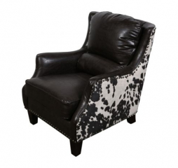 Wrangler Accent Chair By Porter