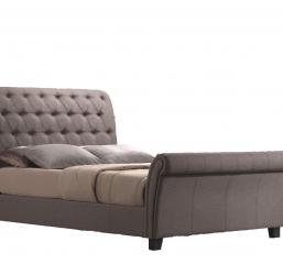 Innsbruck Upholstered Bed Kit by Emerald Home Furnishings