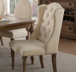 Avignon Arm Chair by Homelegance