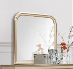 Abbeville Mirror by Homelegance