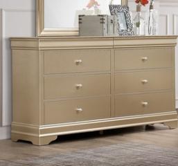 Abbeville Dresser by Homelegance