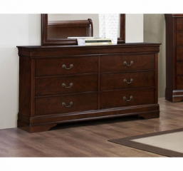 Mayville Dresser by Homelegance