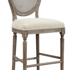 Salerno Barstool 30″ by Emerald Home Furnishings