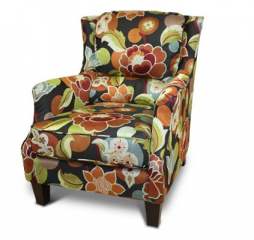 Zoe Accent Chair By Porter