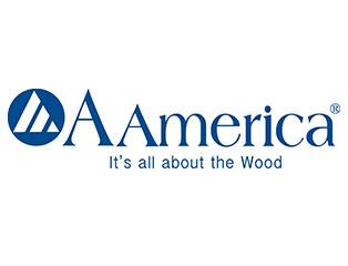 A America brand logo