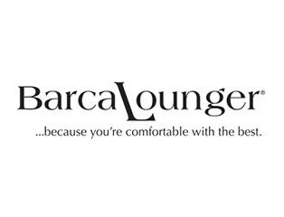 BarcaLounger brand logo
