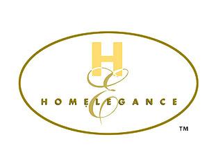 Homelegence brand logo