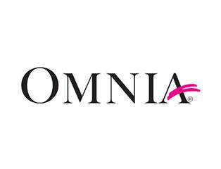 Omnia brand logo