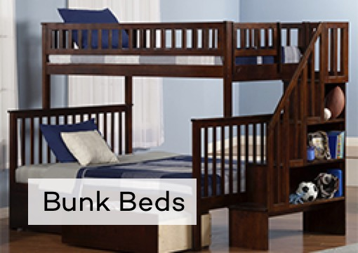 Bunk Beds Portland OR