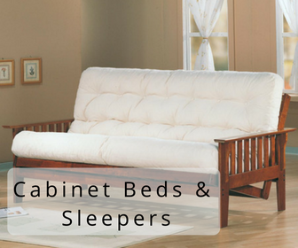 Cabinets & Sleepers Portland OR