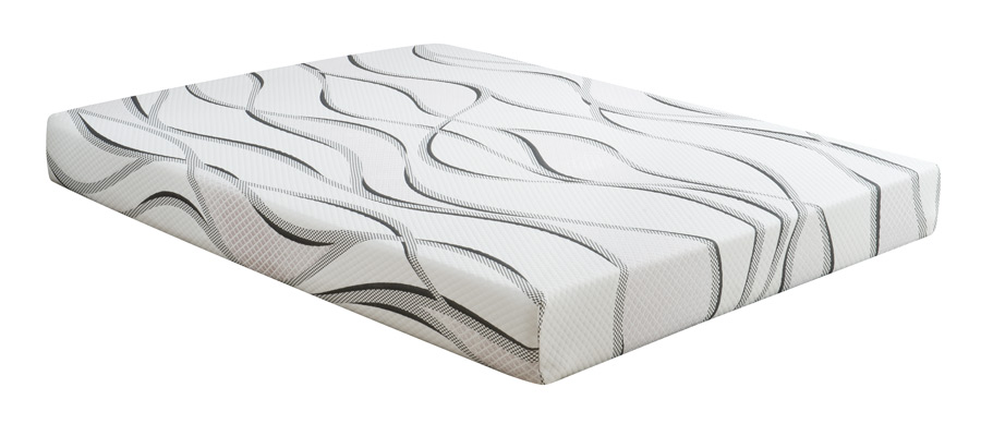 Cool Jewel Twilight II Mattress by Emerald Home Furnishings