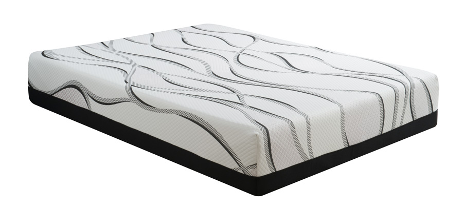 Cool Jewel Starlight II Mattress by Emerald Home Furnishings