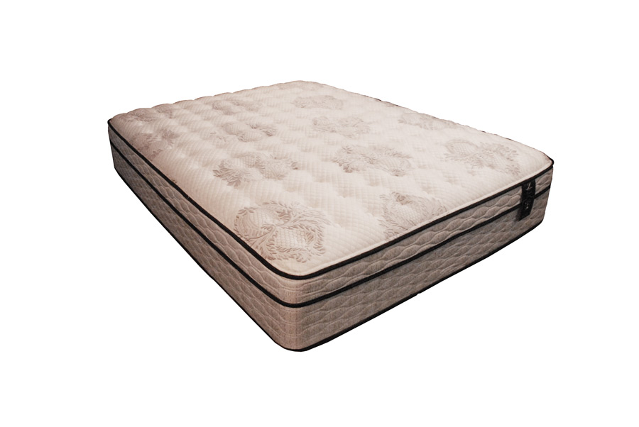 Diamond Passion Mattress by Emerald Home Furnishings