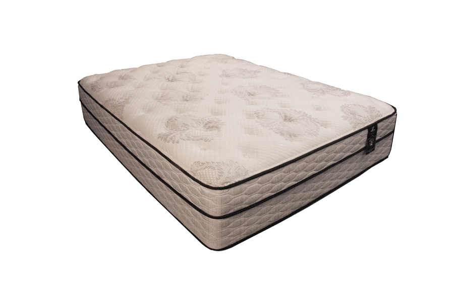 Diamond Princess Mattress by Emerald Home Furnishings