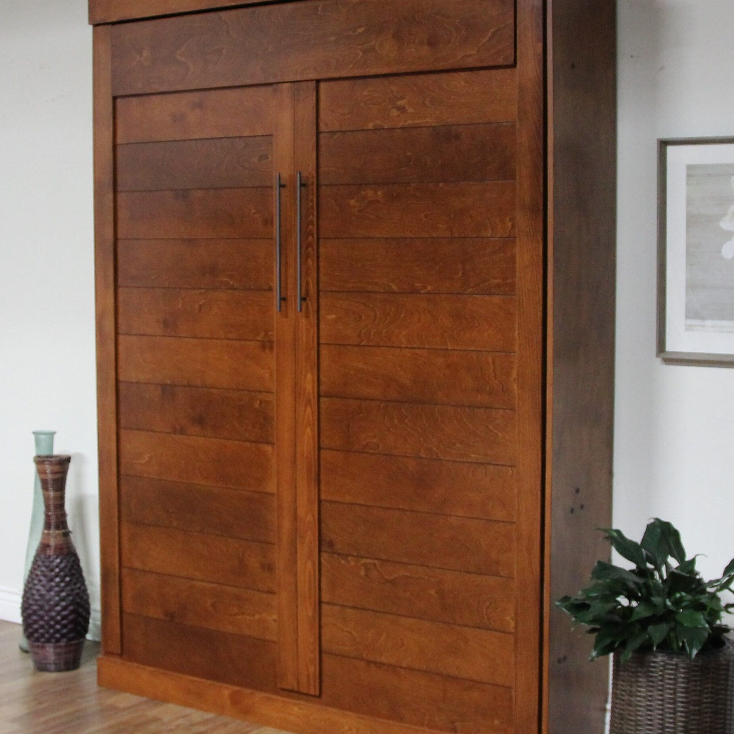 Murphy Dale Wallbed by the Wallbed Company