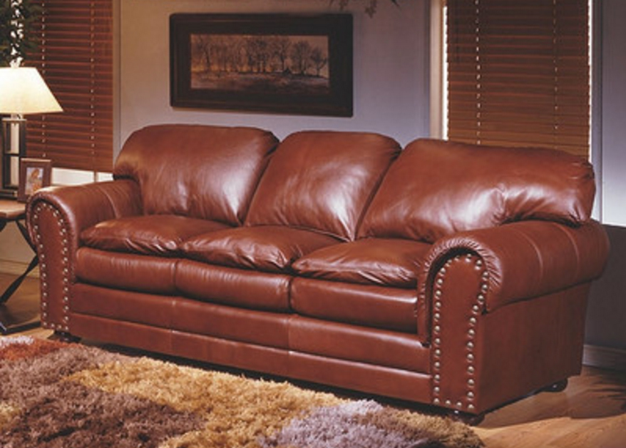 Futons versus sofa bed.