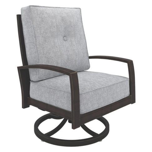 Castle Island Swivel Lounge Chair by Ashley Furniture