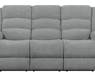 Bradford Motion Sofa by Emerald Home Furnishings
