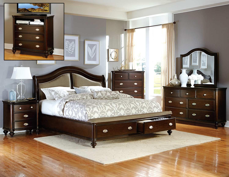 Marston Dresser by Homelegance