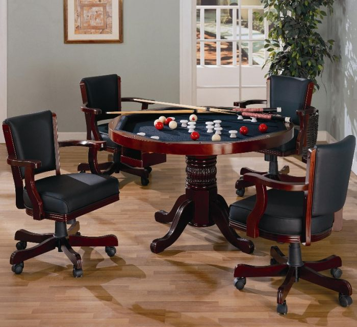 Mitchell Three in One Game Table by Coaster
