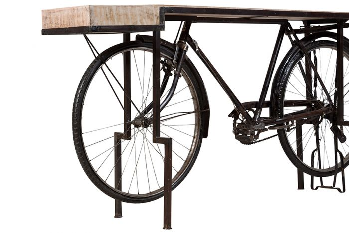 Highway Bicycle Console Table By Porter Broadway Furniture