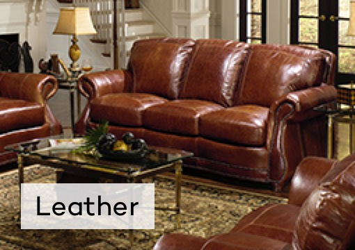Leather Furniture Portland OR