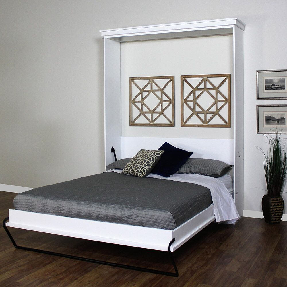 Murphy Saratoga Wallbed by Wallbeds Company