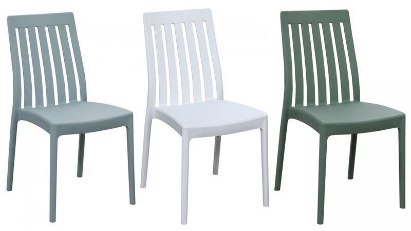 Odyssey Outdoor Dining Chair by Emerald Furnishings