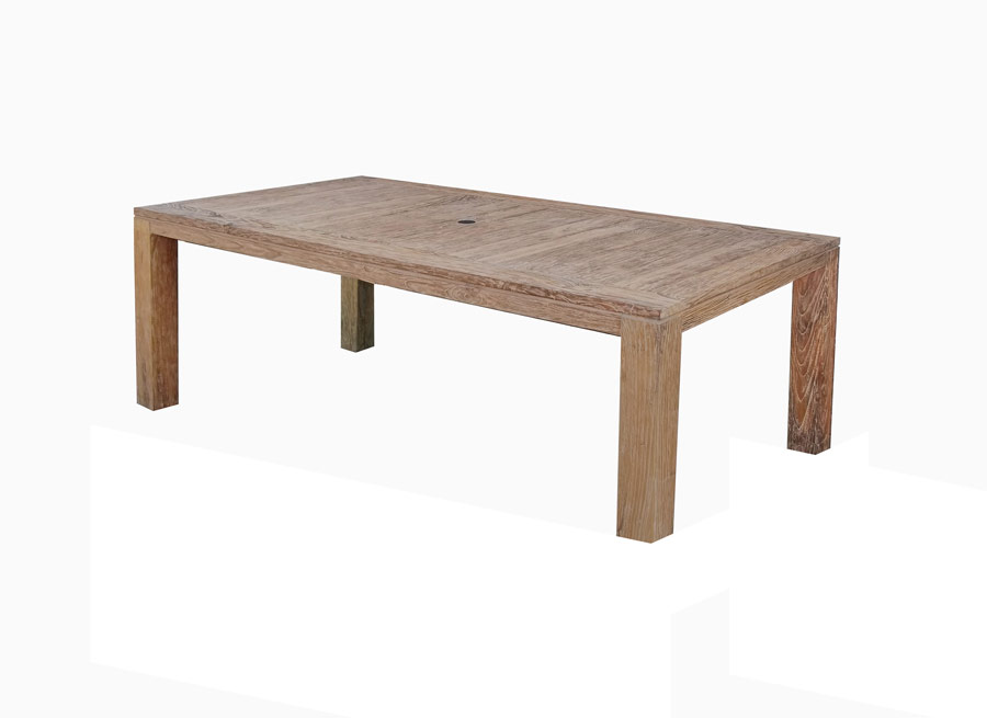Reims Rectangle Dining Table by Emerald Home Furnishings