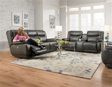 Velocity Sofa By Southern Motion Broadway Furniture