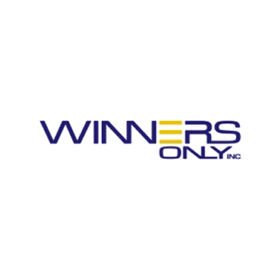 Winners Only Logo