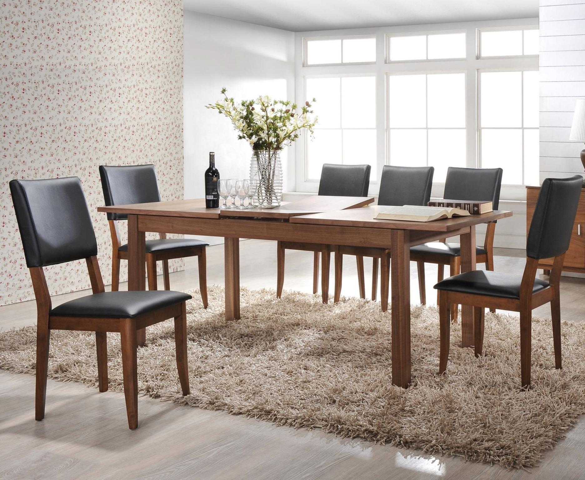 Denmark 7 Piece Dining Chair By Winners Only