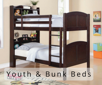 Youth & Bunk Beds Portland OR